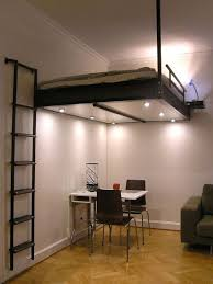 Loft Beds For Small Room Ideas
