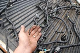 97 cobra intake 97 engine harness 03 wiring harness 97 cobra harness