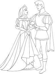 Small Picture Disney Princess Sleeping Beauty Coloring Pages Womanmatecom