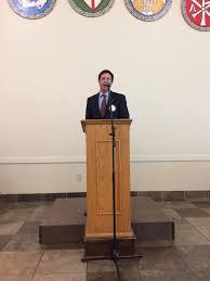 New Club Members Speak to Rotary Club of North Jackson   Rotary Club of  North Jackson