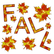 Free Fall Clip Art Images - Autumn Leaves - HubPages