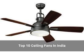 top 10 best ceiling fan in india reviews list 2018