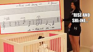 A rigorous musical analysis of Kylie Jenner