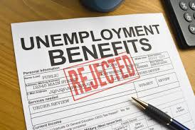 how does severance and vacation pay affect unemployment rejected unemployment