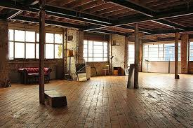 Download Impressive Ideas Industrial Studio Apartment Teabjcom - Warehouse loft apartment exterior