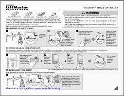 liftmaster garage door opener manual. Wonderful Liftmaster Elegant Liftmaster Garage Door Opener Troubleshooting Guide Chamberlain  For Manual S