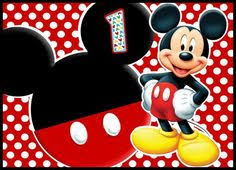 Make Your Own Mickey Mouse Invitations Mickey Mouse Invitation Layout Sansalvaje Com
