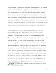 modernization essay essay on wilhelm wundt arsis thesis chant  nationalism modernization globalization and quebec 4 between