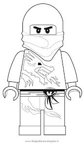 Lego Ninja Coloring Pages Free Printable Ninjago Coloring Pages For