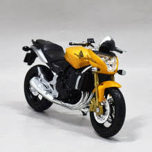 <b>Welly 1:18</b> Honda Hornet, модель <b>мотоцикла</b>, велосипеда ...