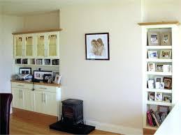 corner display units for living room uk wall cabinet mahogany glass