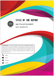 Cover Page For Assignment Free Download Delicate Design Cover Page In 2019 Front Page Design