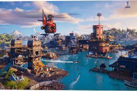 Fortnite Season 3 new map locations ...