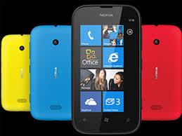 Nokia unveils Windows-powered Lumia 510 ...