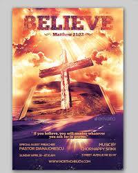 Free Church Flyer Templates Photoshop 46 Church Flyers Psd Ai Vector Eps Free Premium Templates