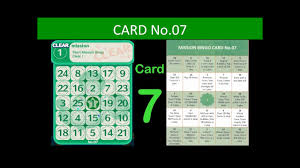 disney tsum tsum bingo card 7 quick intro and overview