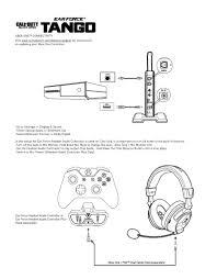 tango xbox one setup diagram turtle beach Turtle Beach Gaming Headset for Xbox 360 at Turtle Beach Headset Xbox 360 Wire Diagram
