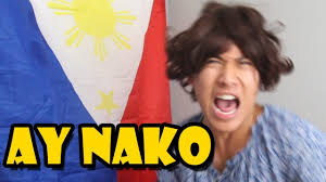 What Is Ay Nako In Tagalog