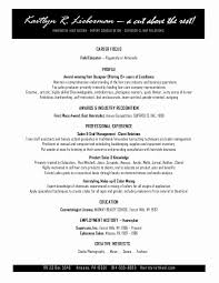 Cosmetologist Resume Objective