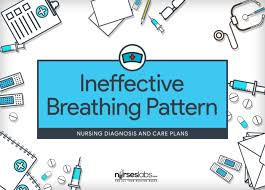 Ineffective Breathing Pattern Interventions