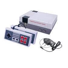 Máy chơi game điện tử 4 nút 620 trò chơi (cổng kết nối AV) | Smart Trading