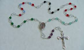 Image result for making rosaries