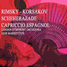 <b>Scheherazade</b> by Nikolai <b>Rimsky</b>-<b>Korsakov</b> on Spotify