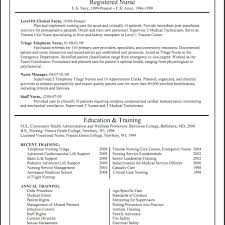 Resume Templates For Nurses Resume Templates Nurses Free Therpgmovie 52