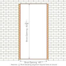 entry door thickness standard door frame width door frames dimensions entry door thickness entry door brick entry door thickness