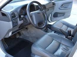 2000 Volvo S40 1.8 related infomation,specifications - WeiLi ...