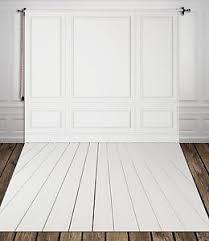 white wood floor background. Image Is Loading 5x7ft-White-Wall-And-White-Wood-Floor-Backdrop- White Wood Floor Background R