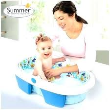 infant to toddler bathtub item summer gadr me