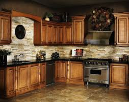 backsplash pictures for granite countertops. Kitchen:Kitchen Tile Backsplash Ideas With Granite Countertops Unique Dark Cabinets Cream Maple Pictures Unusual For