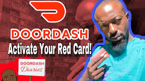 Only doordash order transactions, using a sofi money debit card, posted during the promotion period are eligible for cash back under the terms of the program. Doordash Red Card How To Activate Youtube