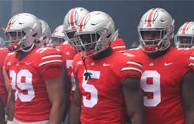 Ohio State Roster 2018 Depth Chart First Guessing The 2019 Ohio State Depth Chart Defense