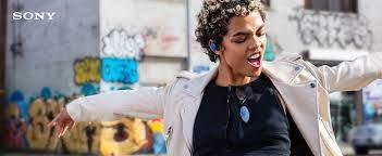 Sony WF-XB700 - true wireless earphones with mic