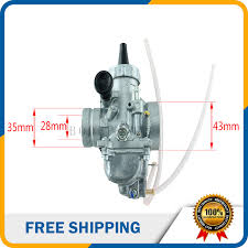 popular 150cc carburetor parts buy cheap 150cc carburetor parts hk 124 motorcycle parts for sanguo vm24 manual throttle carburetor for lifan yinxiang zongshen horizontal