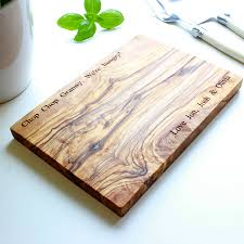 Chopping Table Kitchen Olive Wood Cutting Board Laptoptabletsus