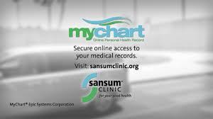 Sansum Clinic Mychart Minivan On Vimeo