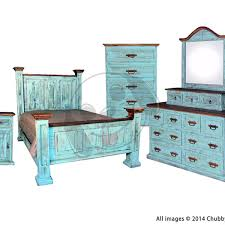 turquoise bedroom furniture. Beautiful Bedroom Impressive Turquoise Rustic Bedroom Furniture Oasis  Group Chubs Mattress Intended O
