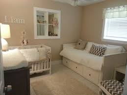 baby s room furniture. exellent furniture nursery ideas in neutral colors baby room with a daybed is good idea for inside s room furniture