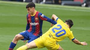 Barcelona vs. Cádiz en directo: resultado, alineaciones, polémicas,  reacciones y ruedas de prensa del partido de LaLiga