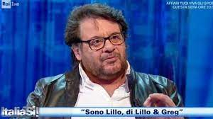 """Lillo Petrolo: """"Per il Covid ho rischiato la depressione. In terapia  intensiva pensare alla morte è inevitabile"""""""