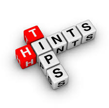 Resume Hints Professional Resumes Tips And Hints 3