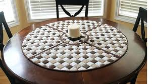 round table mats plastic table mats uk