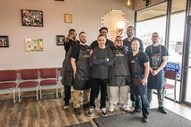 legends barber towne post
