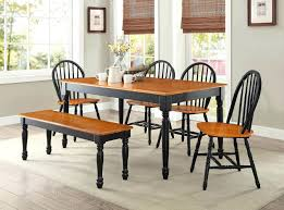 bench table set dining stools kitchen table sets with bench black dining chairs high back fabric