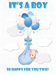 Congratulations For A Baby Boy New Baby Boy Congratulations A1550 Artom Graphics