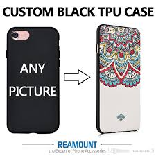 whole for coque iphone 7 7 plus diy 2d case soft tpu cover printed silicone phone cases for iphone 6 phone case cover customize phone cases mobile phone