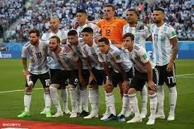 Arjantin millî futbol takımı - Wikiwand